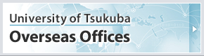 University of Tsukuba Overseas Offices